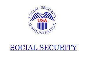 Social security benefits essays
